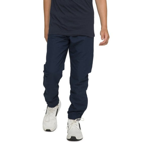Canterbury Team Tonal Tapered Boys Cuffed Trackpant - Navy_QA005385-769