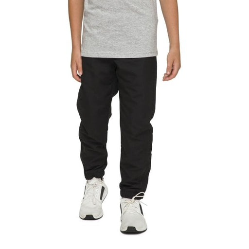 Canterbury Team Tonal Tapered Boys Cuffed Trackpant - Black_QA005385-989