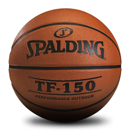 Spalding TF-150 Outdoor Basketball (Size 6)
