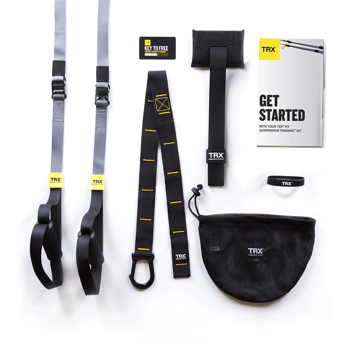 TRX Fit Functional Suspension Trainer System-Sportsmans Warehouse