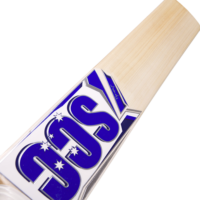 SCC Tyrant Players SH Cricket Bat_SCC012P-SH