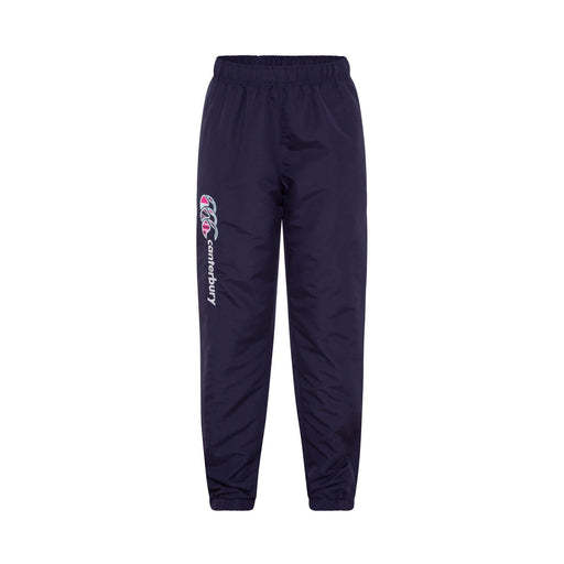 Canterbury Girls Uglies Taper Cuff Leg Stadium Pant - Eclipse QA004859-77B