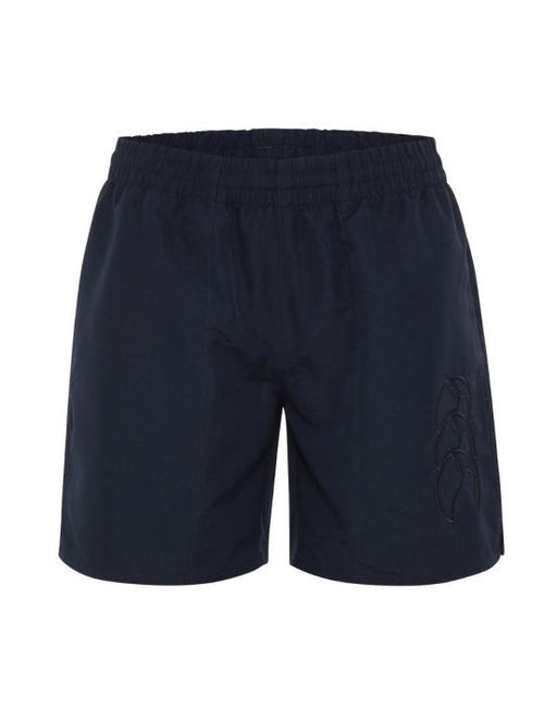 Canterbury Womens Tonal Tactic Shorts - Navy_QA005376-769