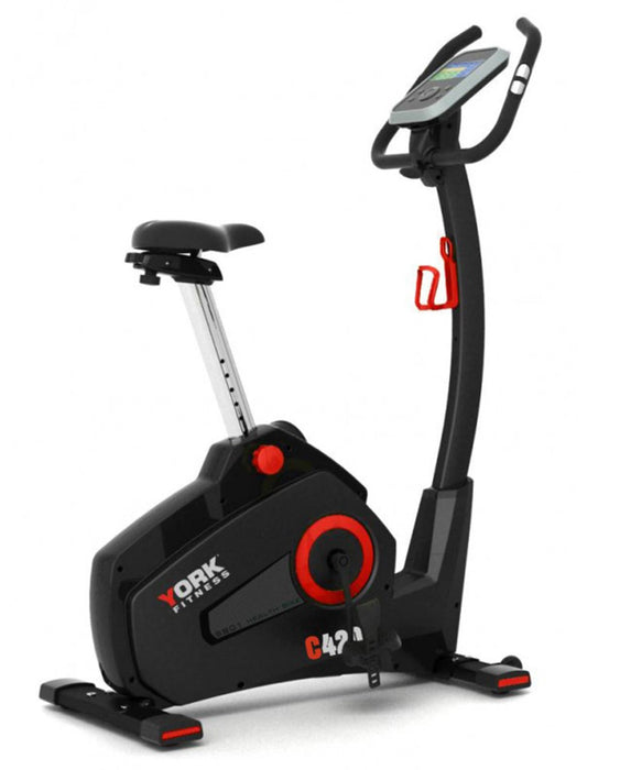 York C420 Exercise Bike