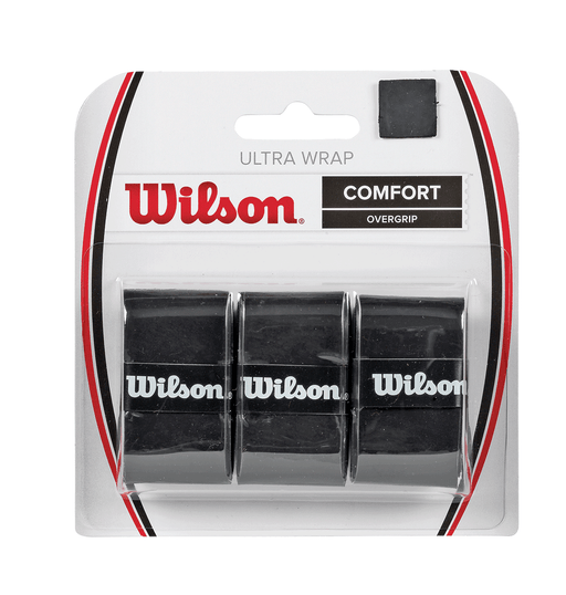 Wilson Ultra Wrap Overgrip_Z40300