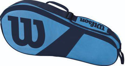Wilson Match III 3 Ultra Pack - Blue_Z82283