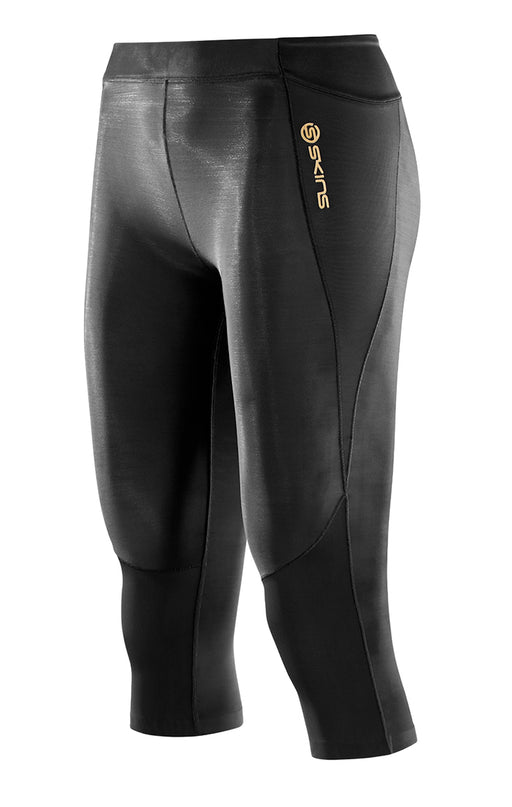 Skins A400 Series Womens Compression 3/4 Tights_ZB99330209001