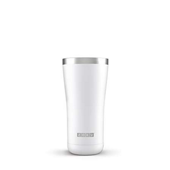 Zoku White 3 in 1 Tumbler