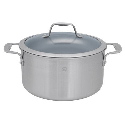 Zwilling JA Henckels Spirit Thermolon Dutch Oven with Lid