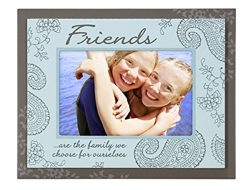 Malden Friends 2-Step Storyboard Frame with 2-Dimensional Opening 4 by 6-Inch