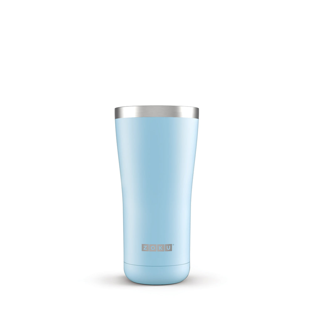 Zoku Light Blue 3 in 1 Tumbler