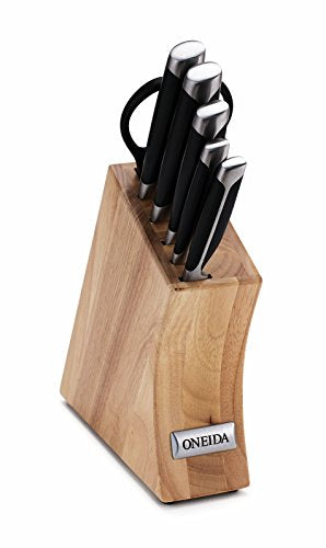 Oneida 7pc Professional Side Tang Cutlery Set