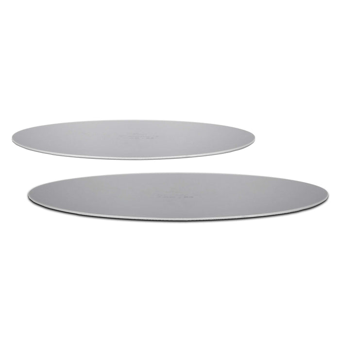2 pack set of 6 replacement bottoms for PCC-6 pans