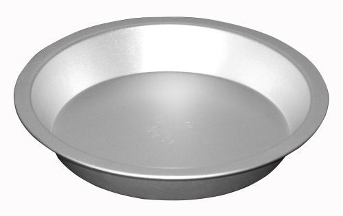 Fat Daddio's Anodized Aluminum Pie Pan, 10 Inches