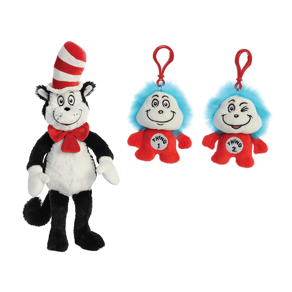 Cat in the Hat Bundle