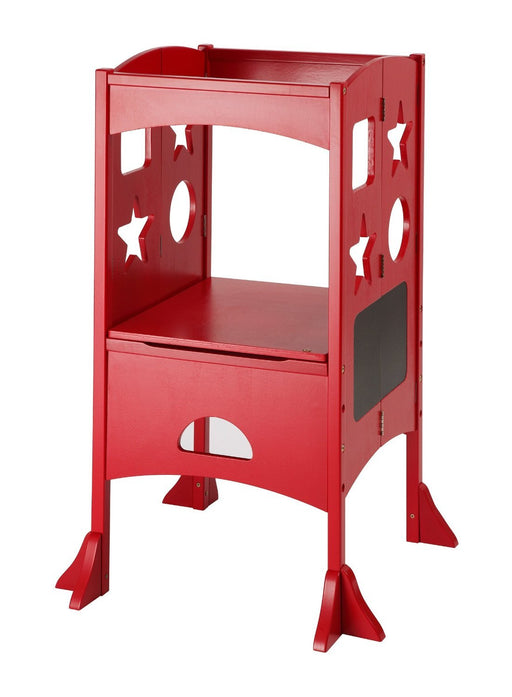 GuideCraft Kitchen Helper - 2013 Limited Edition Red
