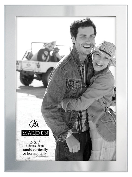Essential Metal Picture Frame 5x7;