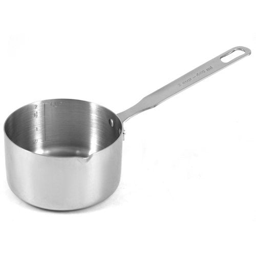 Endurance Measuring Pan  2 cup