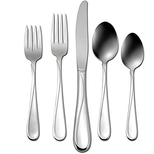 Oneida Flight 20-Piece Flatware Set, Service for 4