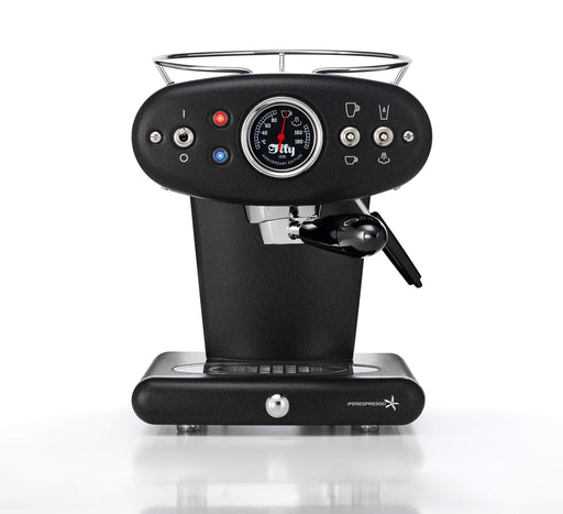 X1 ANNIVERSARY EPSRESSO & COFFEE CAPSULE MACHINE, CAST IRON