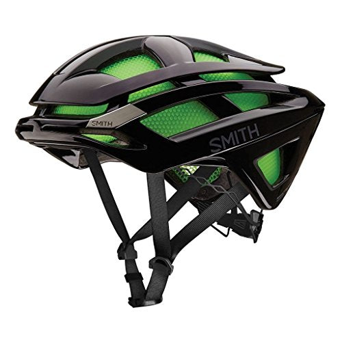Smith Overtake Helmet Black, M