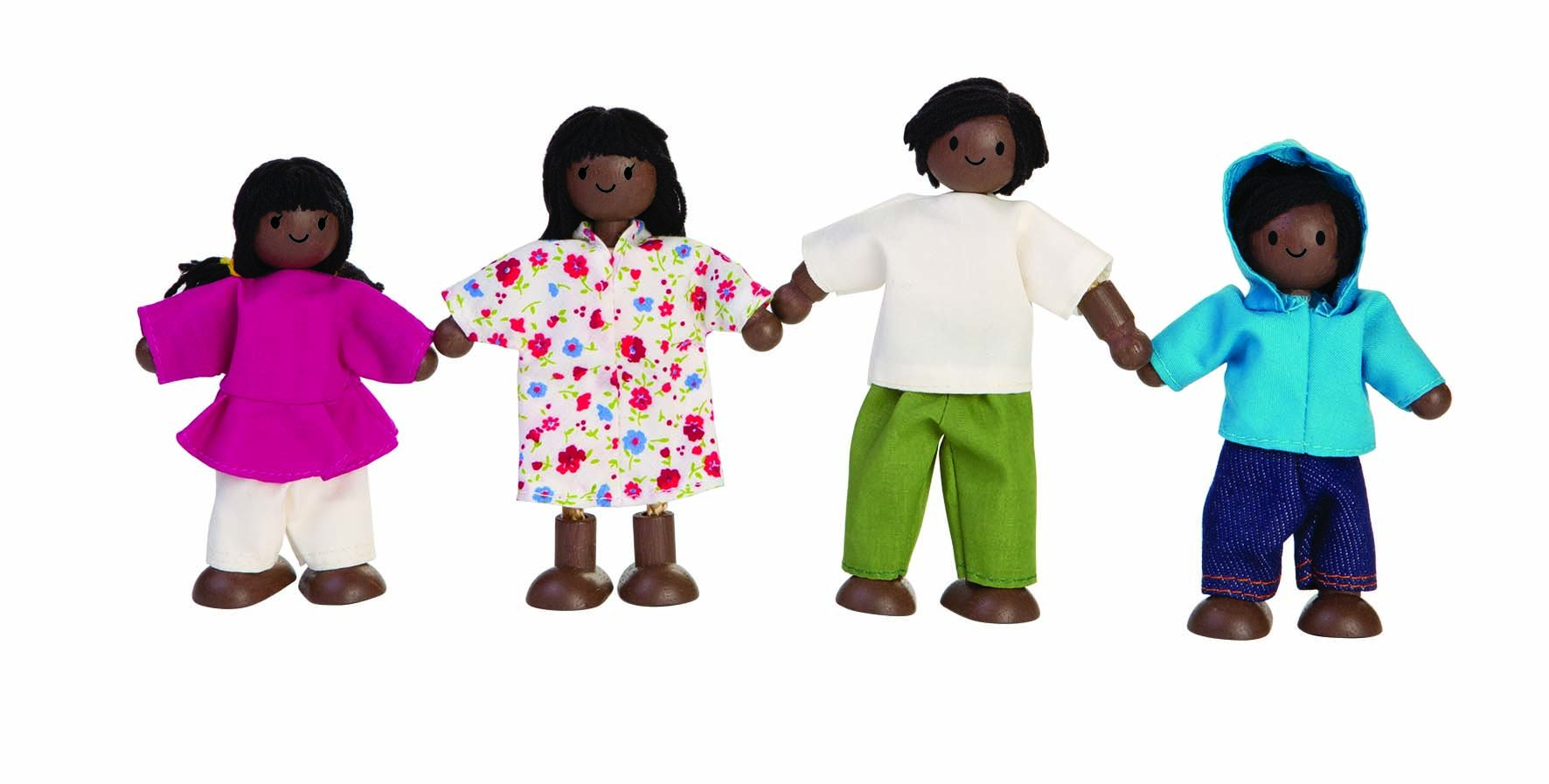Doll Family - Ethnic