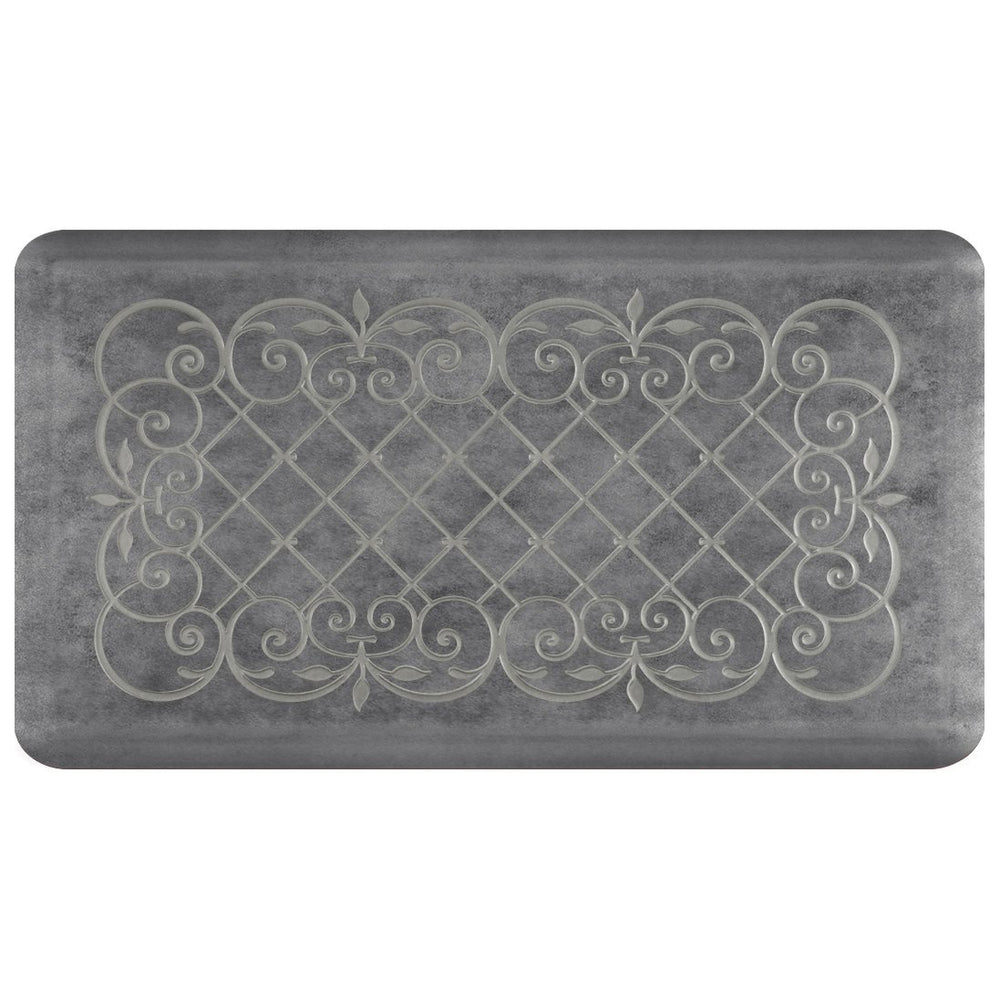 "Smart Step Home Collection, Slate, 36"" X 20"""