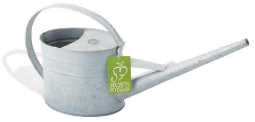 Esschert Design Secrets du Potager Indoor Watering Can