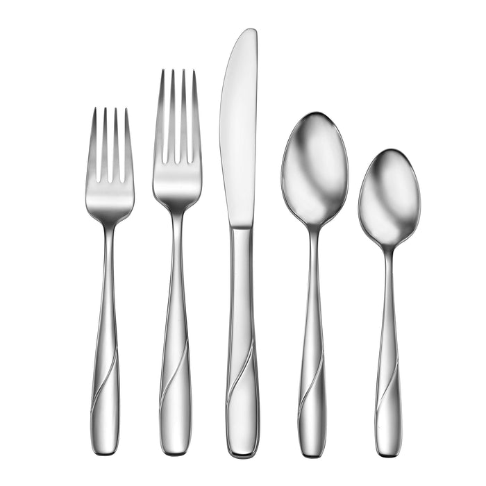 Studio Cuisine Abel 20 Piece Flatware Set