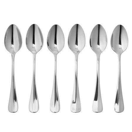 Oneida Savor Teaspoons, Set of 6