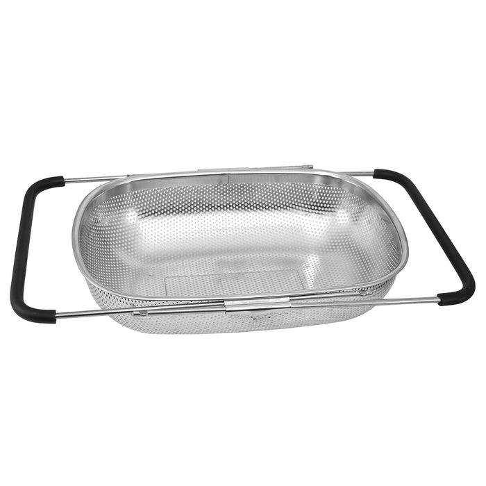 CraftKitchen 7 Qt. Over the Sink Colander