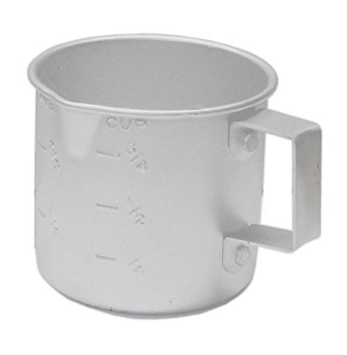 1 Cup Aluminum Measuring Cup