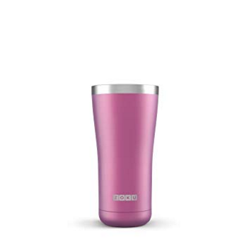 Zoku Purple 3 in 1 Tumbler