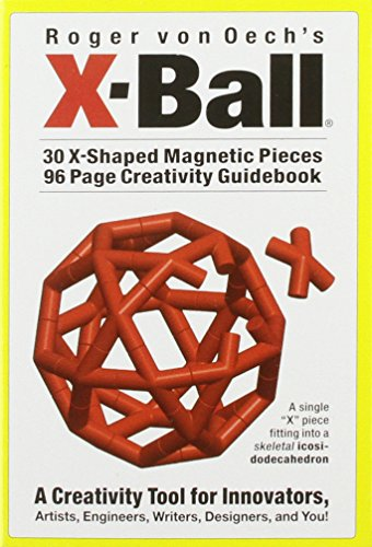 X-Ball (Magnetic Design Set)