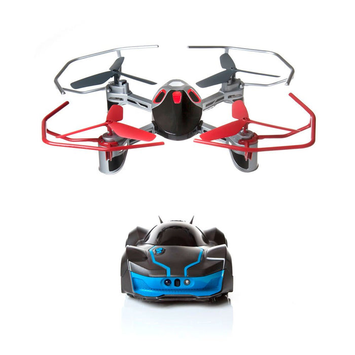 REV Air Car and Drone Battle Pack