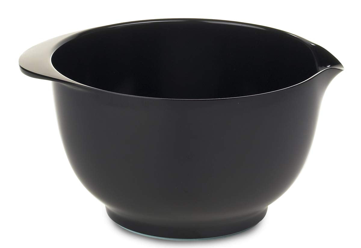 MARGRETHE Bowl 3L/3.1Q Black
