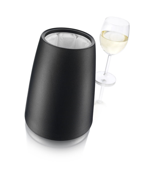 Active Cooler Wine Elegant Black