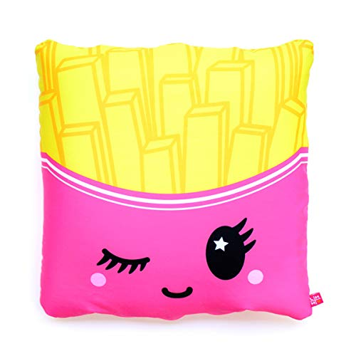 3 In 1 Junk Food Pillow French Fries
