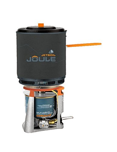 Jetboil Joule Cooking System Carbon One Size