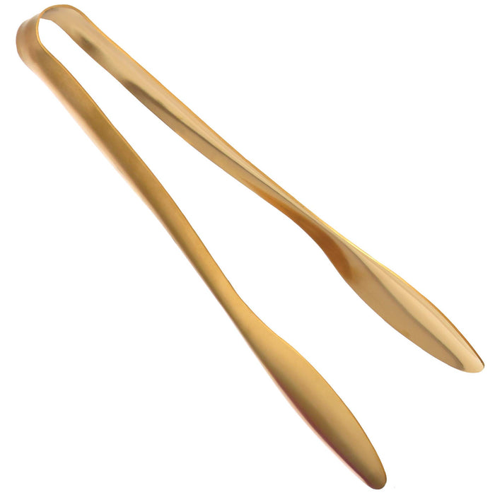 "Chef's Tools Gold Collection 9"" Tongs"