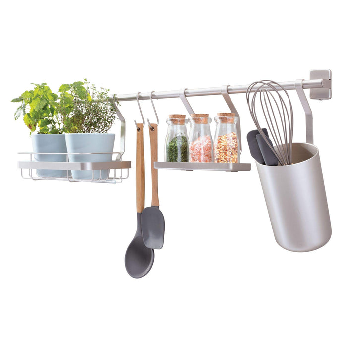 Austin Kitchen Wall Organizer