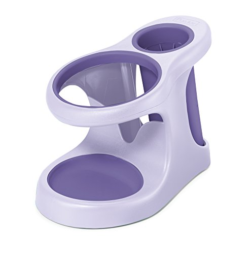 Purple/Gray Style and Store Bathroom Accessory