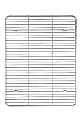 Harold Imports 16-1/4-by-12-3/4-Inch All-Purpose Baking Rack