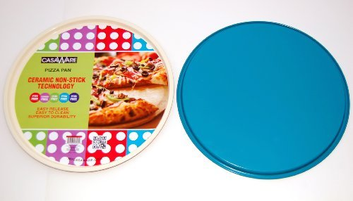 116889 Blue Pizza Pan 13.5""