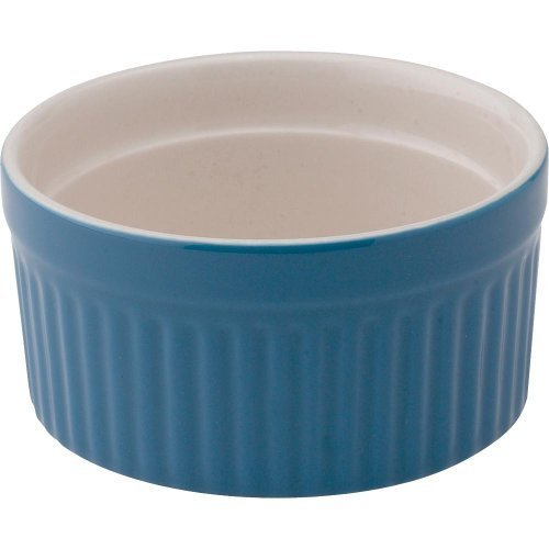 "Harold Imports Souffle Ceramic 3.5"" 6 oz 98005 - Bayberry"