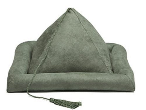 Hog Wild Peeramid Bookrest, Sage Green