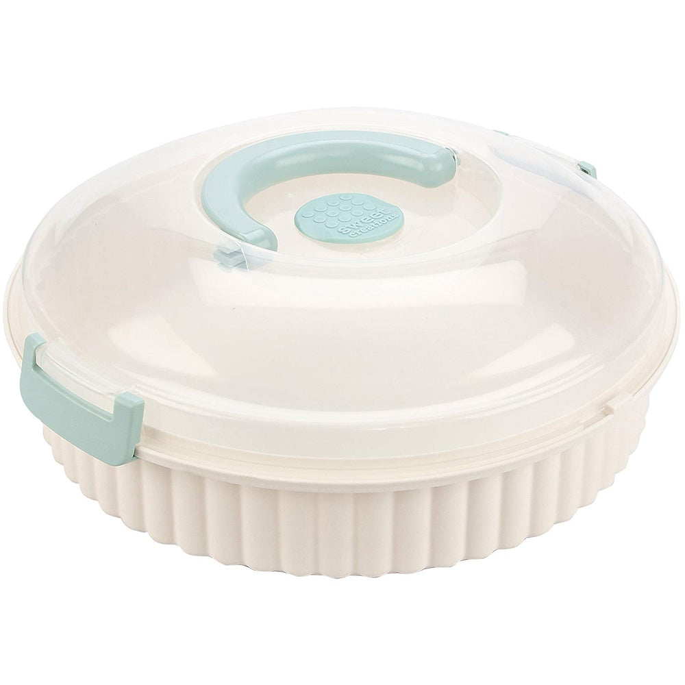 Pie Carrier by Sweet Creations 2-piece-set