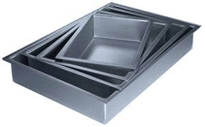 Fat Daddio's Anodized Aluminum Sheet Cake Pans
