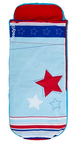 Stars and Stripes Junior ReadyBed
