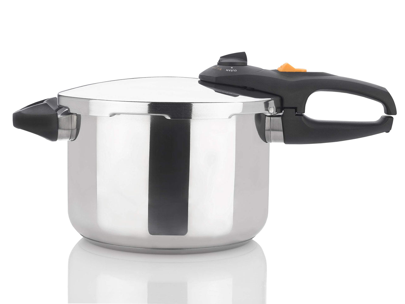 Duo Pressure Cooker (6.3 Quart)